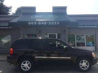 Used 2009 GMC Envoy SLE for sale in Mississauga, ON