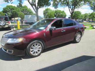 Used 2011 Lincoln MKZ AWD for sale in Dollard-des-ormeaux, QC