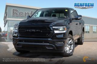 New 2019 RAM 1500 2019 RAM 1500 Sport 5.7L HEMI V8 4x4 Crew Cab 5' 7