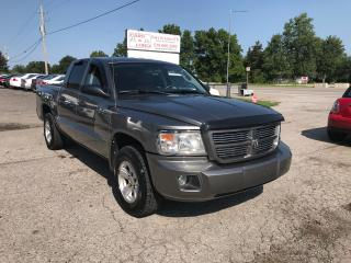 Used 2009 Dodge Dakota SXT for sale in Komoka, ON