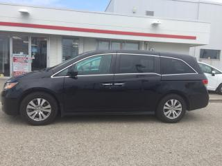 Used 2015 Honda Odyssey EX Bluetooth, Back Up Camera, Heated Seats and more! for sale in Waterloo, ON