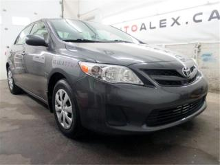 Used 2013 Toyota Corolla A/c Vi élec for sale in Saint-eustache, QC
