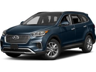 Used 2018 Hyundai Santa Fe XL Luxury ACCIDENT FREE & BC OWNED for sale in Abbotsford, BC