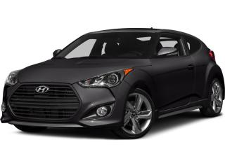 Used 2015 Hyundai Veloster Turbo ACCIDENT FREE & BC OWNED for sale in Abbotsford, BC