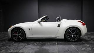 Used 2019 Nissan 370Z Touring Sport HEATED & COOLED SEATS | NAV | BACK UP CAM | SOFT TOP | LEATHER for sale in Kingston, ON