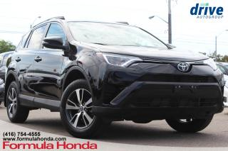Used 2018 Toyota RAV4 LE for sale in Scarborough, ON