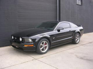 Used 2006 Ford Mustang GT - Brand New Paint Job! for sale in Richmond Hill, ON