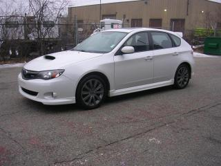 Used 2010 Subaru WRX WRX w/Limited Pkg for sale in Richmond Hill, ON