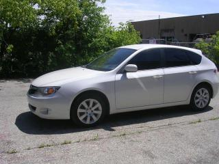 Used 2010 Subaru Impreza 2.5i - Great Commuter Car! for sale in Richmond Hill, ON