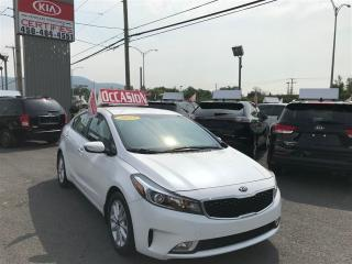 Used 2017 Kia Forte EX *MAGS*CAMÉRA*BANCS CHAUFFANTS for sale in Mcmasterville, QC