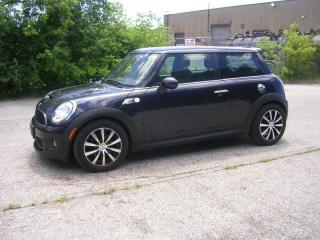 Used 2008 MINI Cooper S Base for sale in Richmond Hill, ON