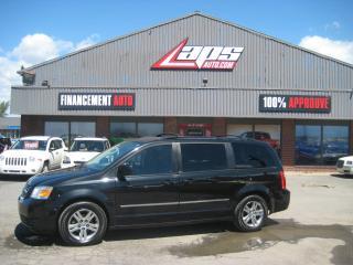 Used 2010 Dodge Grand Caravan Familiale 4 portes SXT for sale in Sainte-catherine, QC
