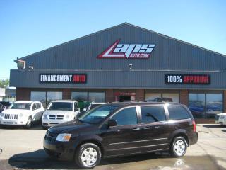 Used 2010 Dodge Grand Caravan Familiale 4 portes SE for sale in Sainte-catherine, QC