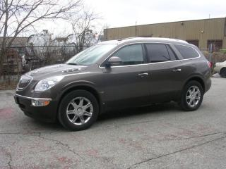 Used 2008 Buick Enclave CXL for sale in Richmond Hill, ON