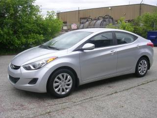 Used 2013 Hyundai Elantra GLS for sale in Richmond Hill, ON
