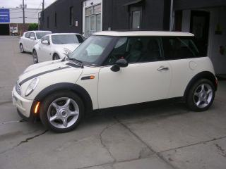 Used 2004 MINI Cooper Coupe for sale in Richmond Hill, ON