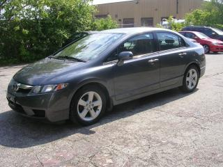 Used 2010 Honda Civic Sport for sale in Richmond Hill, ON