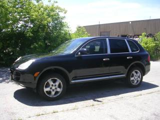 Used 2006 Porsche Cayenne 3.2L V6 - Most Reliable Engine for sale in Richmond Hill, ON