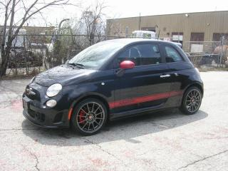 Used 2012 Fiat 500 Abarth for sale in Richmond Hill, ON
