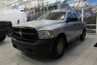 Used 2013 RAM 1500 ST V6 4X4 6 PASSAGERS***WOW***BAS KM*** for sale in Laval, QC