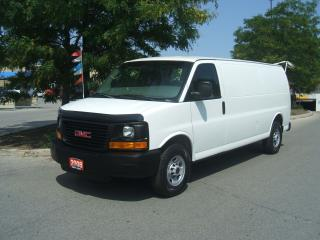 Used 2008 GMC Savana Extended for sale in York, ON