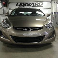 Used 2015 Hyundai Elantra Berline 4 portes, boîte automatique, GL for sale in Quebec, QC
