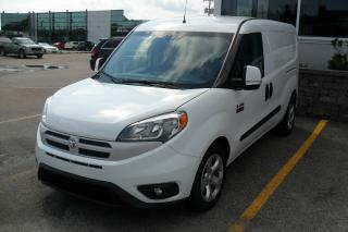 Used 2015 RAM ProMaster SLT 4 portes for sale in Jonquiere, QC