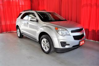 Used 2014 Chevrolet Equinox LT | FWD | one owner for sale in Listowel, ON