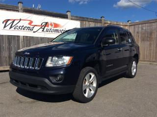 Used 2012 Jeep Compass Sport for sale in Stittsville, ON