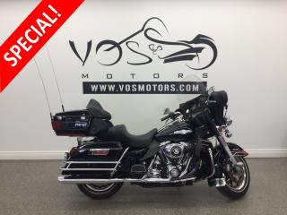 Used 2008 Harley-Davidson FLTCU Touring Glide - No Payments For 1 Year** for sale in Concord, ON