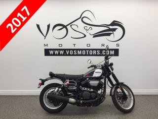 Used 2017 Yamaha SCR950 Scrambler - No Payments For 1 Year** for sale in Concord, ON