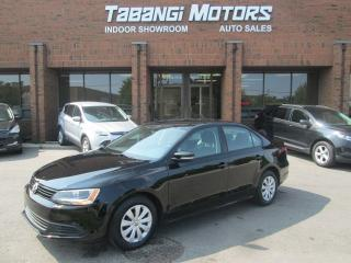 Used 2014 Volkswagen Jetta TRENDLINE | HEATED SEATS | CRUISE | BLUETOOTH for sale in Mississauga, ON