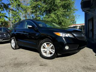 Used 2013 Acura RDX Traction intégrale, 4 portes for sale in Longueuil, QC
