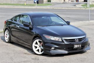 Used 2011 Honda Accord for sale in Scarborough, ON
