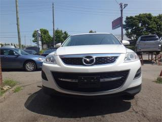 Used 2012 Mazda CX-9 GS for sale in Waterloo, ON