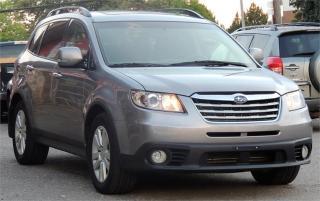 Used 2009 Subaru Tribeca for sale in Etobicoke, ON