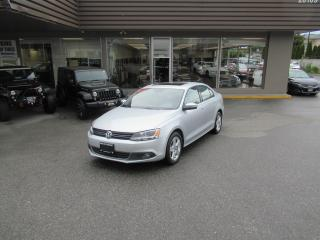 Used 2013 Volkswagen Jetta 2.0L TDI COMFORTLINE - 6 SPEED MANUAL for sale in Langley, BC