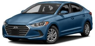 Used 2017 Hyundai Elantra GL for sale in Ajax, ON