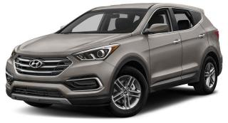 Used 2017 Hyundai Santa Fe Sport 2.4 Luxury for sale in Ajax, ON