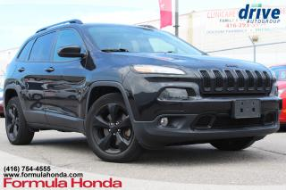 Used 2015 Jeep Cherokee North for sale in Scarborough, ON
