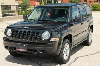 Used 2011 Jeep Patriot Sport/North 4x4  | AC | Power Windows | CERTIFIED for sale in Waterloo, ON