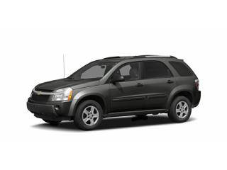 Used 2005 Chevrolet Equinox LT for sale in Port Coquitlam, BC