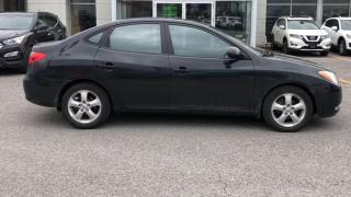 Used 2009 Hyundai Elantra GL auto limited SUNROOF LEATHER AUTOMATIC CERTIFIE for sale in York, ON