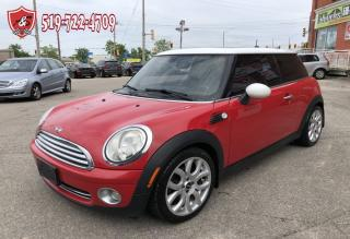 Used 2010 MINI Cooper Hardtop/ONE OWNER/NO ACCIDENT for sale in Cambridge, ON