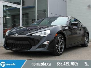Used 2015 Scion FR-S Release Series 1.0 for sale in Edmonton, AB