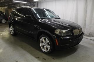 Used 2011 BMW X5 Xdrive35d Toit for sale in Saint-constant, QC