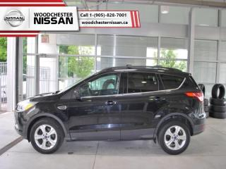 Used 2013 Ford Escape SE  - $83.88 B/W for sale in Mississauga, ON