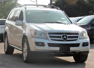 Used 2008 Mercedes-Benz GL-Class 3.0L CDI for sale in Etobicoke, ON