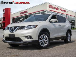 Used 2015 Nissan Rogue SV AWD for sale in Guelph, ON