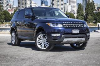 Used 2014 Land Rover Range Rover Sport V6 HSE *SALE ON NOW! for sale in Vancouver, BC